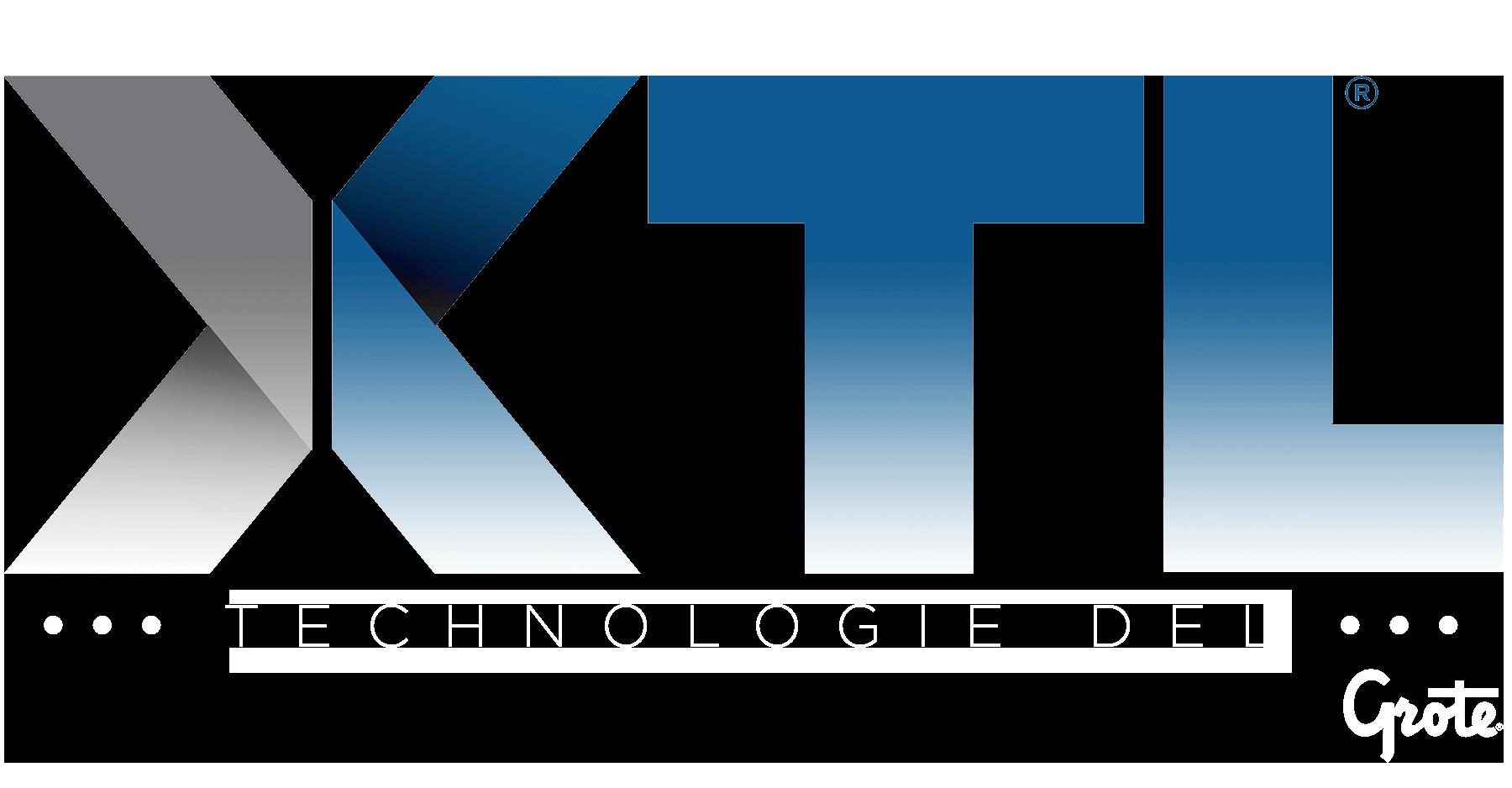 XTL LED Technology Logo